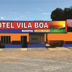 Hotel Pictures: Hotel Vila Boa, Villa Boa