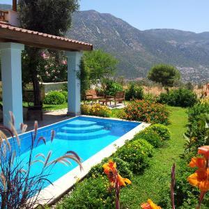 Fotografie hotelů: Villa Bethany - 1048, Kalkan