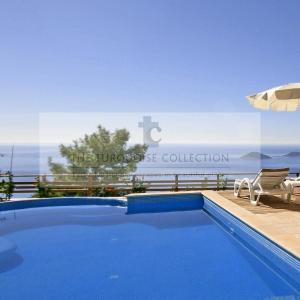 Photos de l'hôtel: Villa Yelrah - 1062, Kalkan