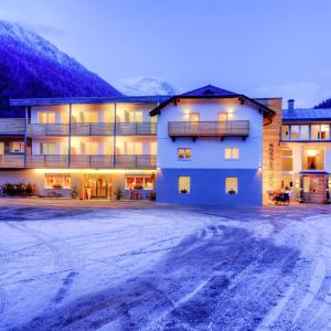 Hotelbilder: Hotel Bergkristall, Mallnitz