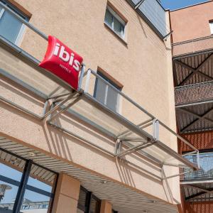 Hotel Pictures: ibis Jena City, Jena