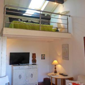 Hotel Pictures: Apartment Les Mandarines, La Croix-Valmer