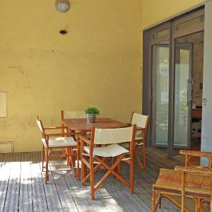 Hotel Pictures: Holiday Home Le Chatelet, Armissan
