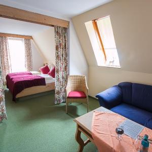 Hotelbilleder: Hotel-Gasthof Frankengold, Gößweinstein