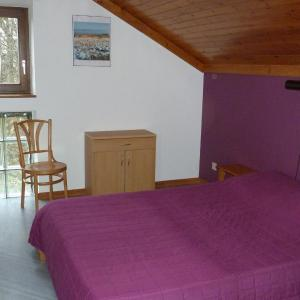 Hotel Pictures: Holiday Home Au bord du Lac.1, Butgenbach