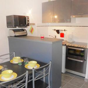 Hotel Pictures: Apartment Les Aigues Marines.50, La Madrague