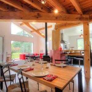 Hotel Pictures: Holiday Home Des Cistes, Ondres