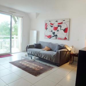 Hotel Pictures: Apartment Villa Les Planches, Deauville