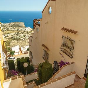 Hotel Pictures: Apartment Pueblo Panorama, Benitachell