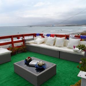 Hotel Pictures: Departamentos Mar y Sol, Los Vilos