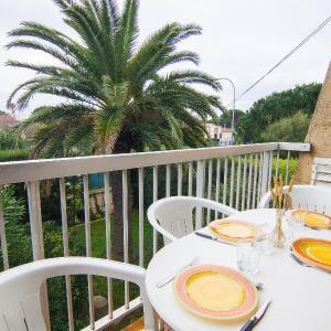 Hotel Pictures: Apartment Les Hesperides, Cavalaire-sur-Mer