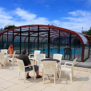 Hotel Pictures: Holiday Home Hameaux des Marines.2, La Michelière
