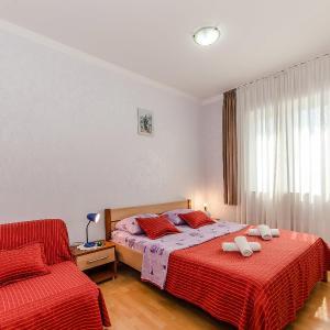 Hotel Pictures: Apartment Ivana.1, Privlaka