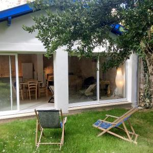 Hotel Pictures: Holiday Home DOM REMY, Saint-Palais-sur-Mer