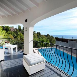 Hotel Pictures: Holiday Home Los Febreros, Altea la Vieja