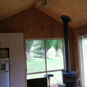 Fotos de l'hotel: Country Visitors Cottage, Swifts Creek