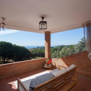 Hotel Pictures: Villa CASA GIULIA, Sant Vicenç de Montalt