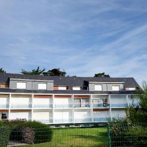 Hotel Pictures: Apartment La Cormorane.2, Carnac