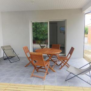 Hotel Pictures: Holiday Home La Plage, Labenne