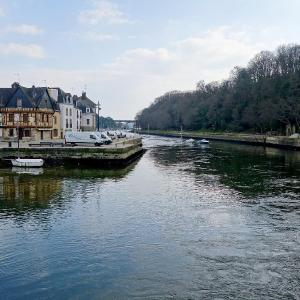 Hotel Pictures: Holiday Home La Coloniale, Auray