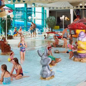 Hotelbilder: Holiday Home Molenheide.3, Kunsel
