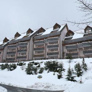 Hotelbilleder: Apartment Schwarzwaldblick.23, Schonach
