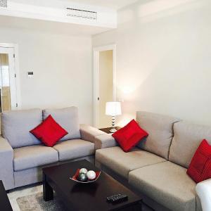 Hotellbilder: Apartment Cosmo Beach III, Estepona