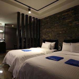 酒店图片: Ansan Reniel Hotel, 安山市