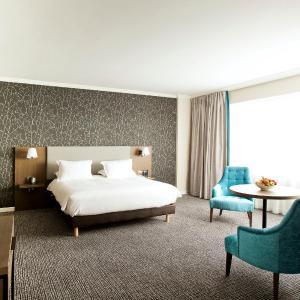 Hotel Pictures: Hilton Paris Charles De Gaulle Airport, Roissy-en-France