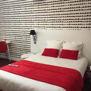 Hotel Pictures: Hôtel Concorde, Mâcon