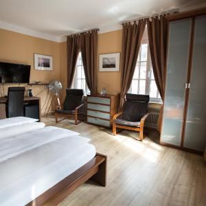 Hotelbilleder: Stadthotel Jülich, Jülich