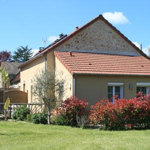 Hotel Pictures: Le cottage du Petit Nailly, Magny-les-Hameaux