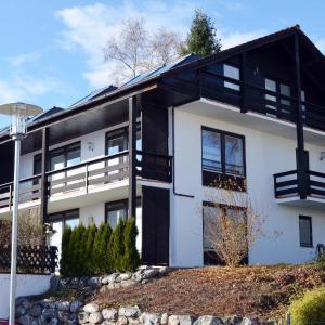 Hotelbilleder: Bergwiese, Hopfen am See