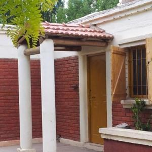 Foto Hotel: Cabañas Uspallata, Uspallata