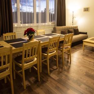 Hotel Pictures: Apartmány Olešnice, Olešnice v Orlických horách