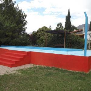 Hotellikuvia: Las Verbenas, Los Hornillos
