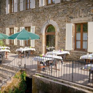 Hotel Pictures: Logis Hostellerie des Lauriers, Alban