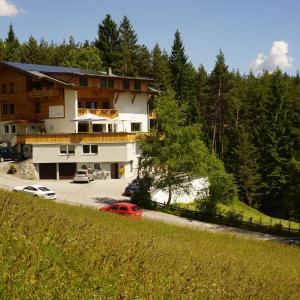 酒店图片: Hotel Pension Tyrol, 蒂罗尔-泽费尔德