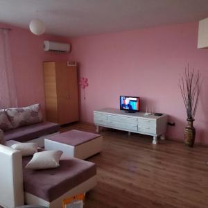Hotelbilleder: Apartment Dedo Jovan, Skopje