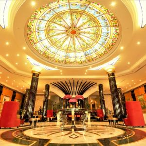 Foto Hotel: Red Castle Hotel, Sharjah