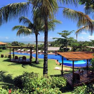 Hotel Pictures: Pousada do Outeiro, Praia do Espelho