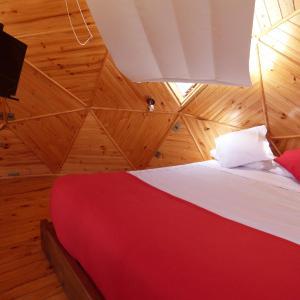 Hotel Pictures: Dune & Domes Pichilemu, Pichilemu