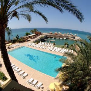 Fotos de l'hotel: The Four Stars Hotel and Beach Resort, Jounieh