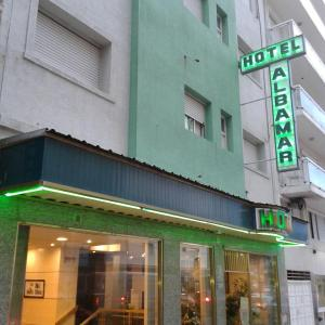 Hotellbilder: Hotel Albamar, Mar del Plata