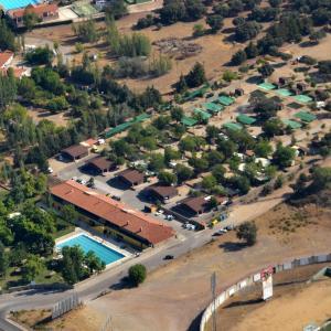 Hotel Pictures: Bungalows Ciudad de Cáceres, Cáceres
