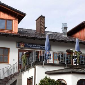 Hotelbilleder: Haus am Mühlberg, Modautal