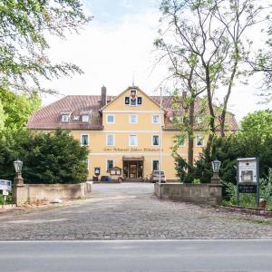 Hotel Pictures: Schlosshotel Wilhelmsthal, Calden