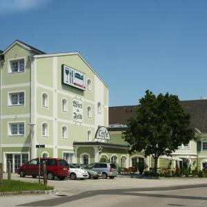 Fotos del hotel: Hotel Wirt im Feld, Steyr