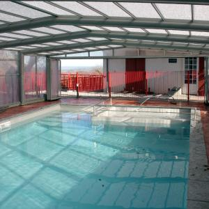 Hotel Pictures: Hotel du Col d'Osquich, Musculdy