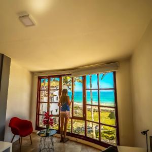 Hotel Pictures: Hotel Volcano, Puerto Villamil